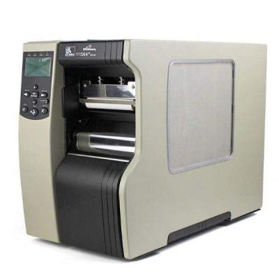 zebra斑马工业标签打印机