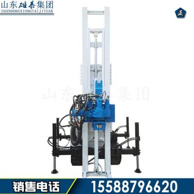 BZ-30TS履带式取土钻机 30米取土钻机环境监测土壤取样