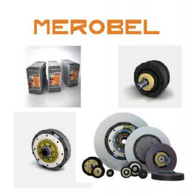 法国Merobel离合器