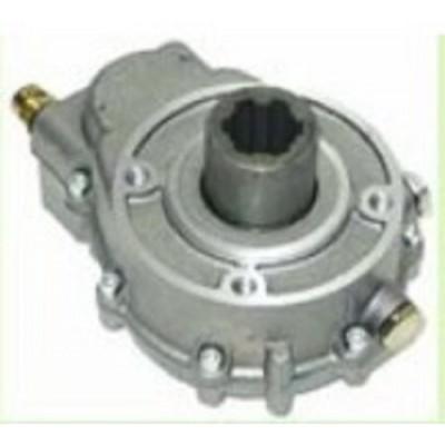 意大利GALTECH齿轮泵