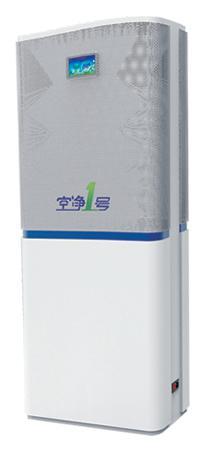 新风净化系统柜机SADY-XFJA-C