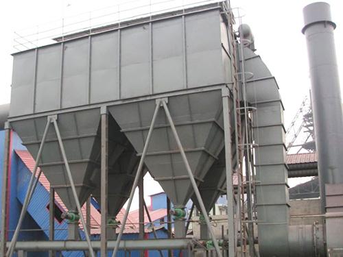 锅炉布袋除尘器 锅炉窑炉降尘环保 改造运维 厂家售后