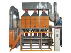 废气处理催化燃烧3万风量价格是多少